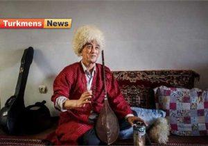 حیوه لی 300x210 - فوت هنرمند موسیقی ترکمن در سکوت و مهجوری