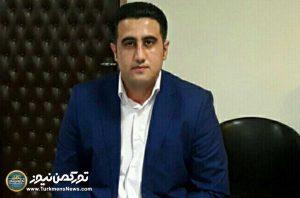 محمد خانی 300x198 - مسابقات گؤرش (کشتی ترکمنی) در سطح لیگ استانی برگزار میشود