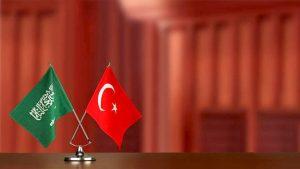 عربستان و ترکیه آسیای مرکزی 300x169 - رقابت عربستان و ترکیه در آسیای مرکزی