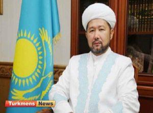 مسلمان 1 300x222 - رهبران مسلمان کشورهای آسیای مرکزی در یک نگاه