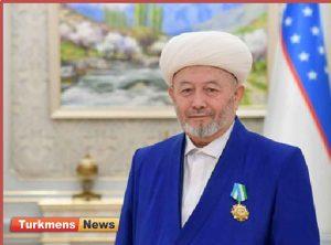 مسلمان 4 300x222 - رهبران مسلمان کشورهای آسیای مرکزی در یک نگاه