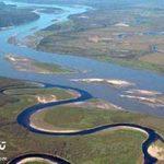 پیشنهاد لایروبی رودخانه مرزی اترک به ترکمنستان داده شد