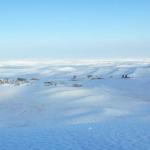 مرزی گنبد 150x150 - شادمانی کشاورزان مرزنشین گنبدکاووس از نخستین بارش زمستانی