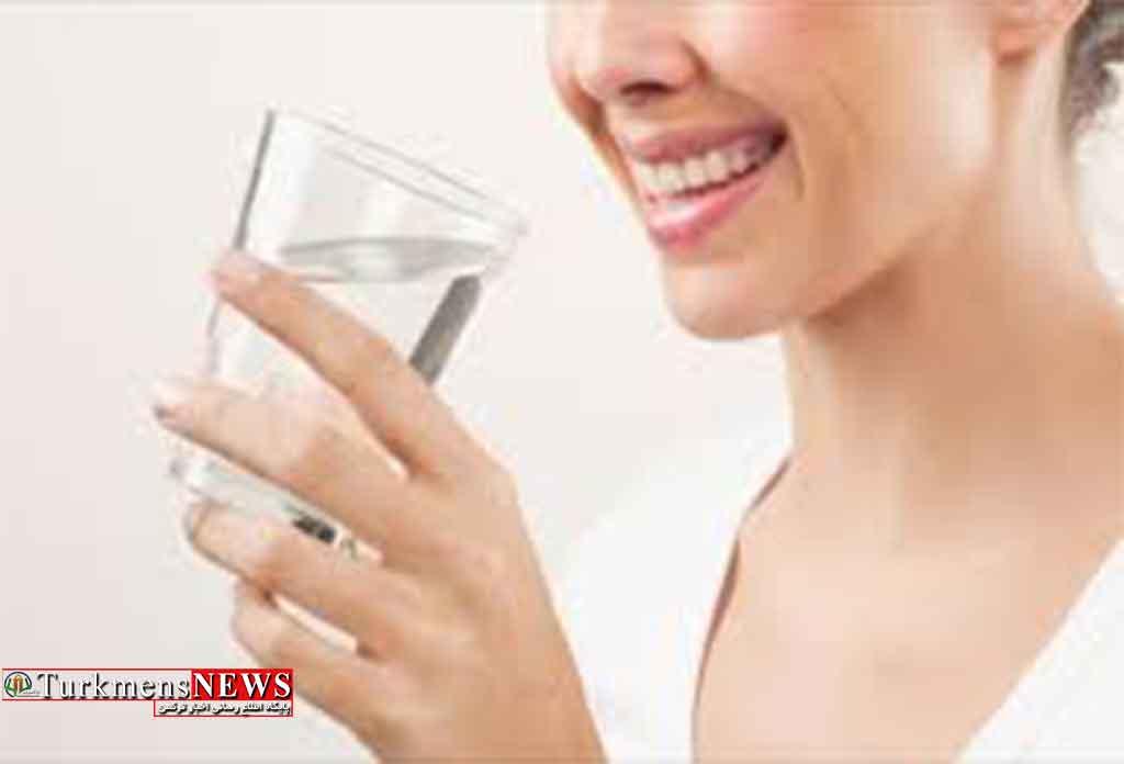 روش درست نوشیدن آب چیست؟