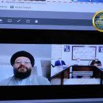 حجت الاسلام والمسلمین قلمکار اصفهانی
