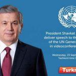 جمهور ازبکستان.jpg سازمان ملل 150x150 - ابتکارات رئیس جمهور ازبکستان در حل و فصل منازعات افغانستان