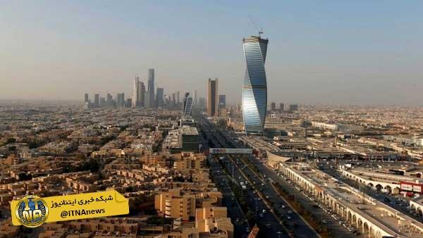 ریاض پایتخت عربستان