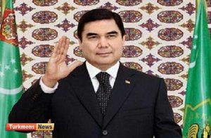 جمهور ترکمنستان 1 300x196 - پیام همدردی رییسجمهوری ترکمنستان با مردم ایران