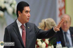 جمهور ترکمنستان 300x198 - تاکید رئیس جمهور ترکمنستان بر حل و فصل مساله افغانستان