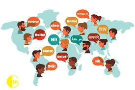 دنیا - با عجیبترین زبانهای دنیا آشنا شوید
