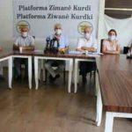 کردی 150x150 - درخواست انجمن زبان کردی برای تأسیس سازمان زبان کردی در ترکیه