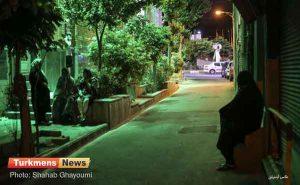تهران 8 300x185 - آخرین اخبار از زمینلرزه بامداد امروز تهران+ تصاویر