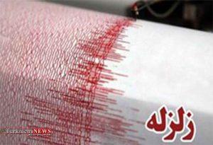 زلزله 3.7 ریشتر انبارالوم آققلا را لرزاند