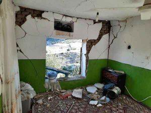 خسارت زلزلهزدگان رامیان جبران میشود