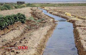 زهکشی زمینهای کشاورزی گلستان، طرحی برای بهبود کیفیت خاک