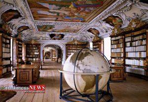 کتابخانه ها 2 300x208 - زیباترین و بزرگترین کتابخانههای جهان