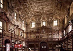 کتابخانه ها 3 300x208 - زیباترین و بزرگترین کتابخانههای جهان
