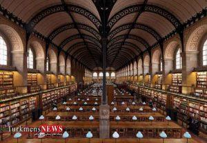 کتابخانه ها 4 300x208 - زیباترین و بزرگترین کتابخانههای جهان