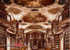 کتابخانه ها 6 300x212 - زیباترین و بزرگترین کتابخانههای جهان