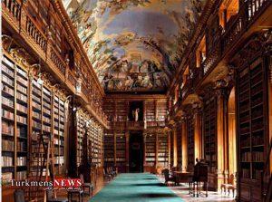 کتابخانه ها 8 300x223 - زیباترین و بزرگترین کتابخانههای جهان