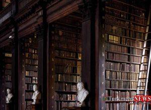 کتابخانه ها 9 300x219 - زیباترین و بزرگترین کتابخانههای جهان