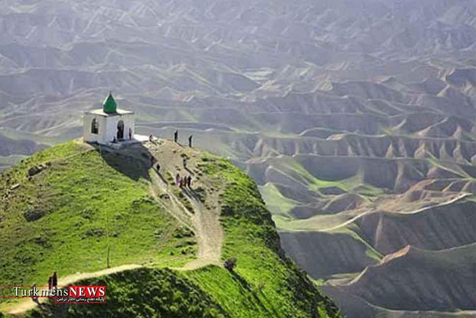 زیرساخت های منطقه گردشگری خالد نبی تکمیل می شود