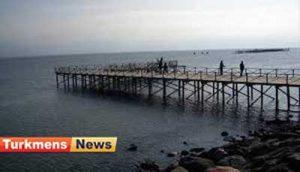 گردی بندرترکمن 300x172 - ساحل گردی بندرترکمن در گرو رعایت نکات بهداشتی