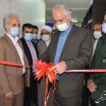 دادگستری بندرترکمن 150x150 - ساختمان دادگستری شهرستان ترکمن افتتاح شد