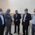 سالن تختی شهرستان ترکمن تا قبل از پایان سال جاری افتتاح میشود
