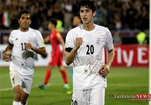 آزمون 300x208 - اولین تجربه سردار آزمون در جام جهانی و امیدهای هواداران