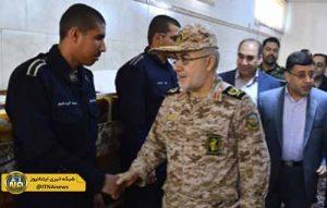سردار موسی کمالی نیروهای مسلح کشور