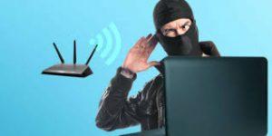 وای فای 300x150 - چگونه وای فای WiFi خانه را در برابر سرقت ایمن کنیم؟