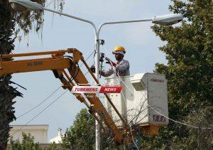 کابل برق ترکمن نیوز 8 300x211 - سرقت کابلهای برق و عدم ارائه راهکار مناسب بزرگترین معضل شهروندان و مسئولین+عکس