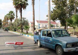 کابل برق ترکمن نیوز 9 300x211 - سرقت کابلهای برق و عدم ارائه راهکار مناسب بزرگترین معضل شهروندان و مسئولین+عکس