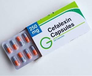 300x250 - از تداخل دارویی تا عوارض جانبی داروی سفالکسین