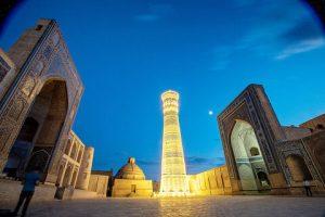 خواهرخوانده اصفهان 300x200 - سمرقند، خواهرخوانده اصفهان میشود