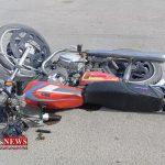 سه کشته و پنج مصدوم حاصل دو سانحه رانندگی در آق قلا
