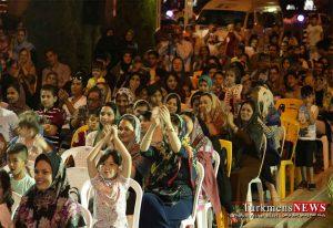 جشن خاوادگی در دریاچه مصنوعی 8 300x206 - سومین جشن خانوادگی امید نشاط زندگی برگزار شد + گزارش تصویری
