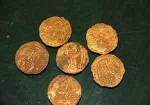 گنبدکاووس 300x210 - کشف سکههای هزار و ۳۰۰ ساله در گنبدکاووس