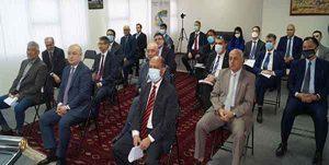 بیطرفی ترکمنستان 300x151 - کنفرانس «سیاست بیطرفی ترکمنستان» در کوالالامپور برگزار شد