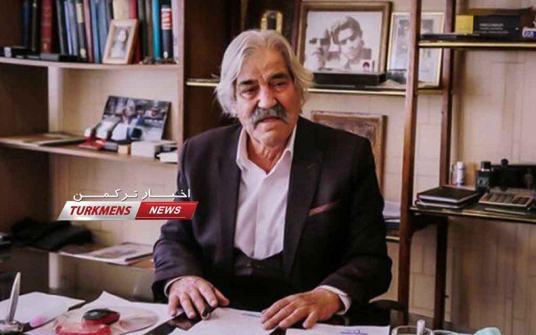 ابراهیمی ترکمن نیوز 2 768x480 - نشریات اتاق بازرگانی کهنه و بیفایده است/ فضای گفتمان واقعی بین دولت و تجار وجود ندارد