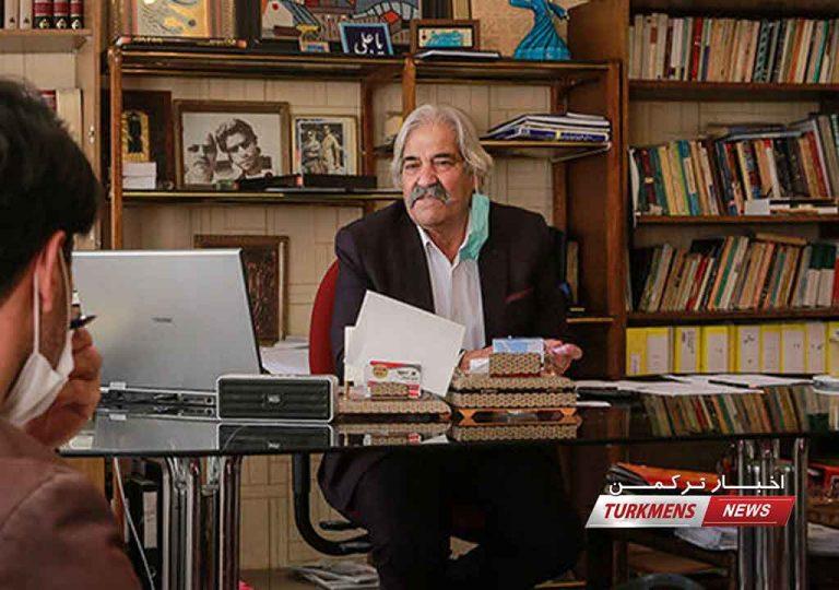 سید جلال ابراهیمی - ترکمن نیوز