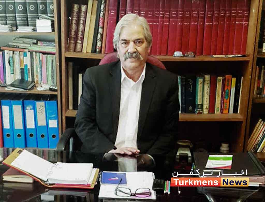 جلال ابراهیمی 4 - توجه به سکوی پرتاب کالاهای صادراتی ایران