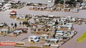 گلستان 5 300x168 - تهیه و تدوین نقشه پهنهبندی سیلاب کشور ضروری است