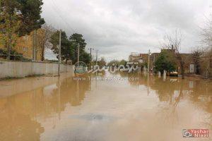 گلستان 6 300x200 - هشدار هواشناسی استان گلستان به احتمال وقوع سیلاب تابستانه