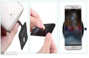 بی سیم موبایل 3 300x198 - تمام گوشیها را به صورت بیسیم شارژ کنید