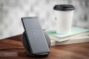 بی سیم موبایل 4 300x198 - تمام گوشیها را به صورت بیسیم شارژ کنید