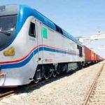 راهآهن ترکمنستان 150x150 - مدرنسازی بخشی از شبکه راهآهن ترکمنستان توسط روسیه
