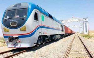 راهآهن ترکمنستان 300x185 - مدرنسازی بخشی از شبکه راهآهن ترکمنستان توسط روسیه