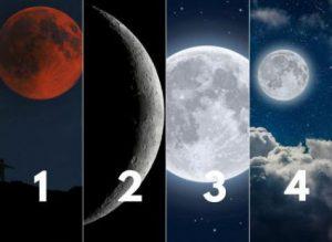 شناسی ماه2 300x219 - شخصیت شناسی با شکل ماه مورد نظر! عکس